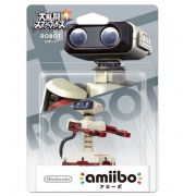 Amiibo - Robt (R.O.B.) Famicom Colors