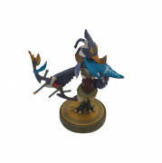 Amiibo - Revali - Zelda: Breath of The Wild - Usado