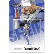 Amiibo - Sheik - The Legend of Zelda