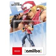 Amiibo - Terry - Super Smash Bros.
