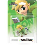 Amiibo - Toon Link (Super Smash Bros. Series) - Envio Internacional