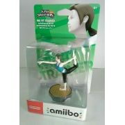Amiibo - Wii Fit Trainer