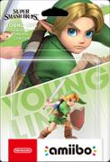 Amiibo - Young Link (Super Smash Bros. Series) - Envio Internacional
