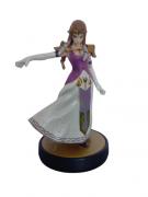 Amiibo - Zelda - Super Smash Bros. - Usado
