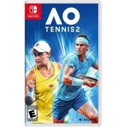 AO Tênnis 2 - Nintendo Switch