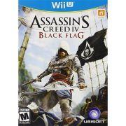 Assassins Creed Iv: Black Flag USADO - Nintendo WII U