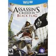 Assassins Creed Iv: Black Flag - USADO - Nintendo WII U