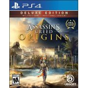 Assassins Creed Origins - PS4 - USADO