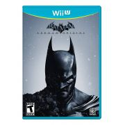 Batman: Arkham Origins - Wii U