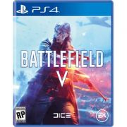 Battlefield 5 - Playstation 4