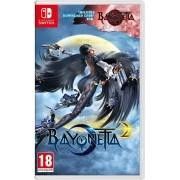 Bayonetta 2 + Bayonetta 1   - Nintendo Switch