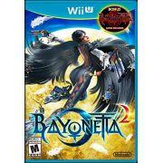 Bayonetta 2 USADO - Nintendo Wii U