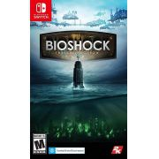 BioShock: The Collection (US) - Nintendo Switch - Envio internacional