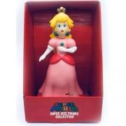 Boneco Colecionável Super Mario - Peach