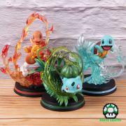 Boneco Pokémon - Envio Internacional - Frete Grátis