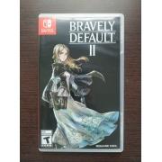 Bravely Default II - Nintendo Switch - Usado