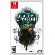 Call of Cthulhu (US) - Nintendo Switch