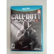 Call of Duty: Black Ops II - USADO - Nintendo Wii U