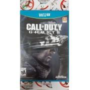 Call of Duty: Ghosts - USADO - Nintendo Wii U