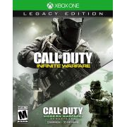 Call of Duty Infinity Warfare - Legacy Edition - Xbox One
