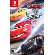 Car 3 Driven To Win - Nintendo Switch