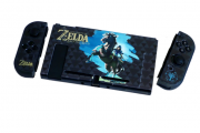Case Capa Protetora de Acrílico - Zelda - Nintendo Switch