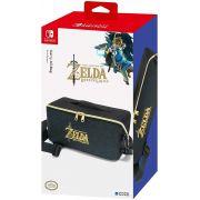 Case Carry All Zelda Edition Hori - Nintendo Switch