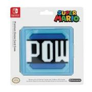 Case Para Jogos Card Pow - Nintendo Switch