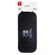 Case Slim Pouch Hori - Nintendo Switch
