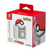 Charger Stand Pokeball Plus Hori NSW-137U - Nintendo Switch