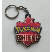 Chaveiro do Pokémon: Escudo Pokémon Shield
