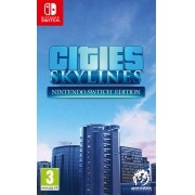 Cities Skylines - Nintendo Switch