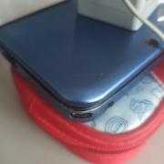 Console Nintendo 3DS XL Vermelho - Usado