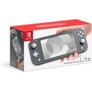 Console Nintendo Switch Lite - Cinza - 32GB