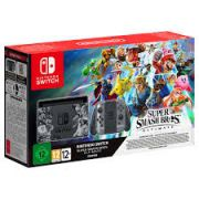 Console Nintendo Switch Super Smash Bros Ultimate 32gb