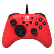 Controle Horipad Vermelho Hori - Nintendo Switch