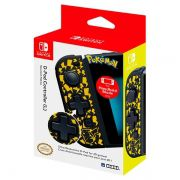 Controle Joy-Con D-Pad Pikachu Edition - Nintendo Switch
