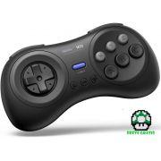 Controle M30 8BitDo SEGA - Nintendo Switch - Envio Internacional - Frete Grátis
