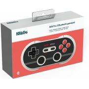 Controle N30 Pro 2 8BitDo - Nintendo Switch - Pronta Entrega