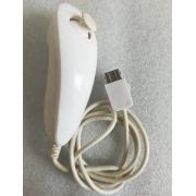 Controle Nunchuk - USADO - Nintendo Wii