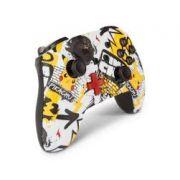 Controle Powera Enhanced Sem Fio Pikachu - Nintendo Switch