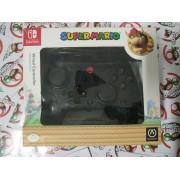 Controle PowerA Wired Shadow Bowser - Nintendo Switch - Usado