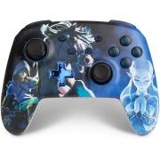Controle PowerA Wireless - Zelda: Midnight Ride - Nintendo Switch