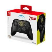Controle Sem Fio Hori Horipad Zelda - Nintendo Switch