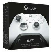 Controle Sem Fio Xbox One - Elite Branco