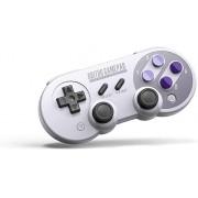 Controle SN30 Pro 8BitDo - Nintendo Switch - Envio Internacional - Frete Grátis