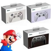 Controle SN30 Pro+ 8BitDo - Nintendo Switch - Pronta Entrega