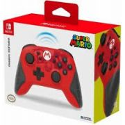 Controle  Wireless Horipad Super Mario - Nintendo Switch