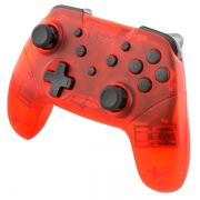 Controle Wirelles Core Nyko vermelho - Nintendo Switch