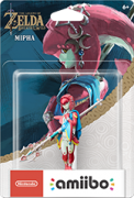 Amiibo - Mipha